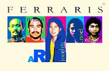 THE FERRARIS ART GALLERY