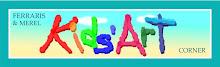 FERRARIS & MEREL KIDS ART CORNER