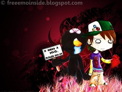 wallpaper emo boy. 2010 emo boys wallpapers for