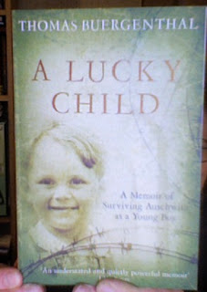 a lucky child quotes