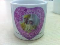 TQ. selamat pengantin baru Nurul Adni & Niekmat