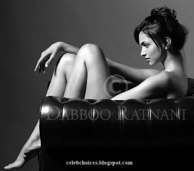 Dabboo Ratnani