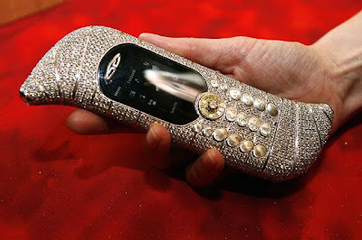 Expensive Cell Phone