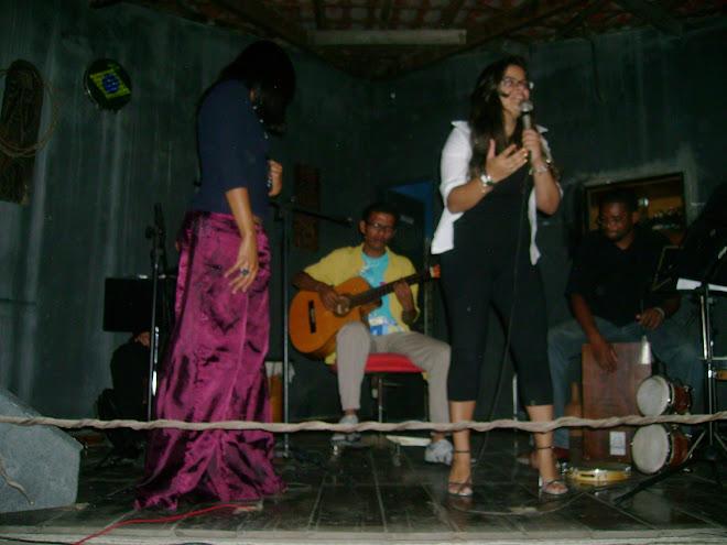 Música & Poesia