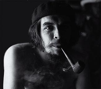che1 Che Guevara   o falso mito