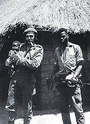che92 Che Guevara   o falso mito