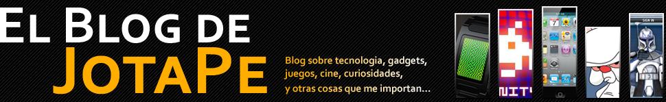 El blog de JotaPe