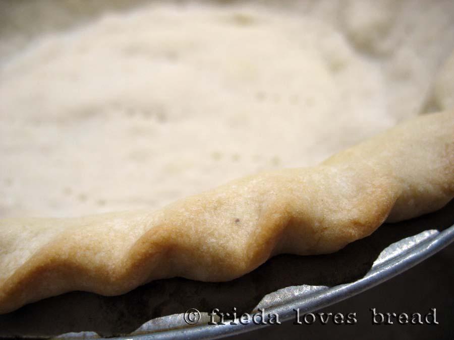 Custard type recipes