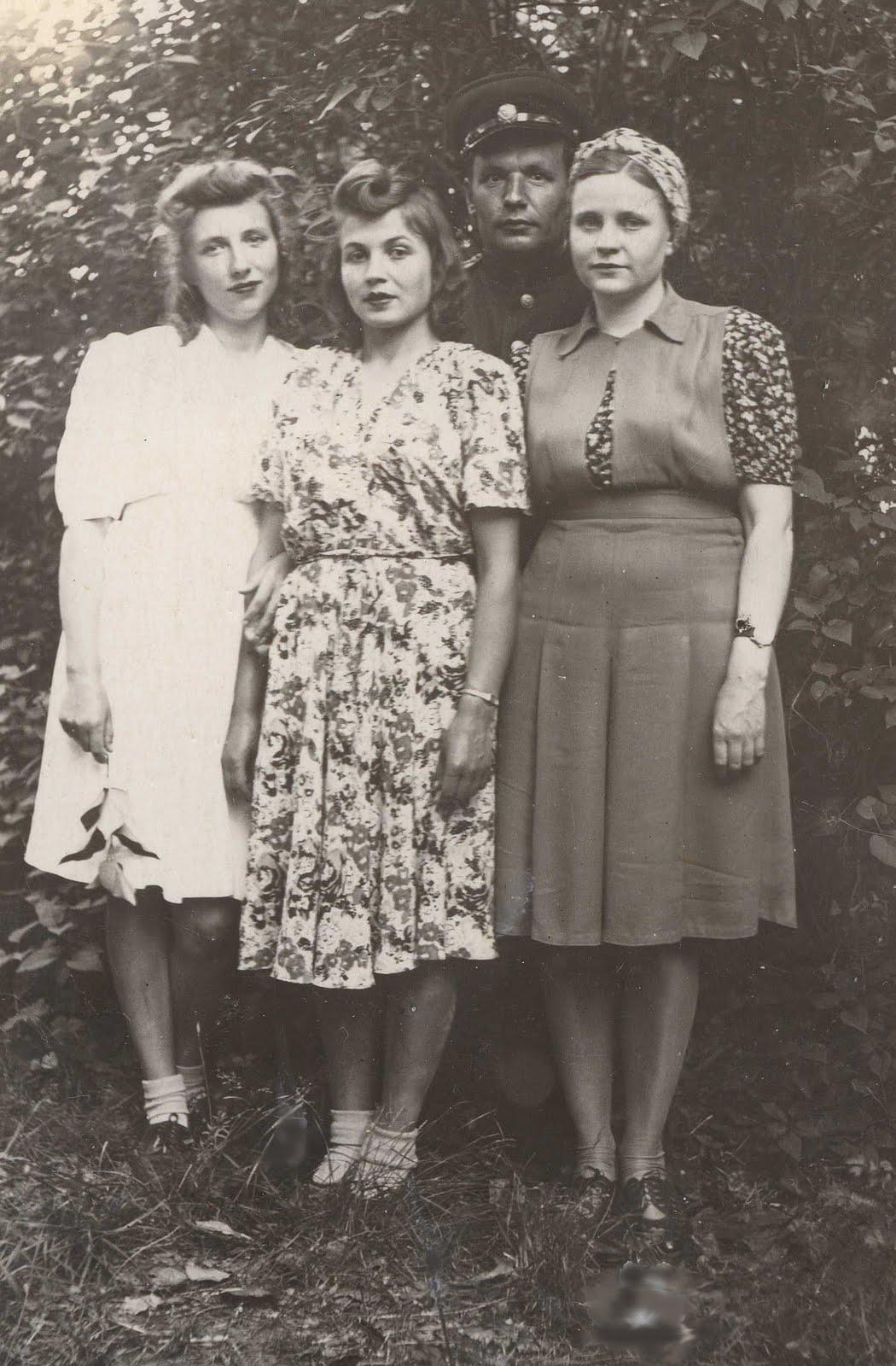 Рассказы с мамой на сенокосе 4 фотография