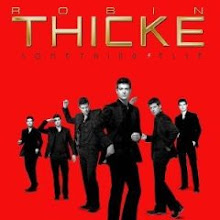 Robin Thicke-Something Else