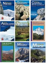 Otros libros de la Serie Guías de Editorial la Serranía