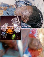 Violação aos Direitos Humanos na LUNDA