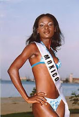 A Beleza da Mulher Lunda Tchokwe