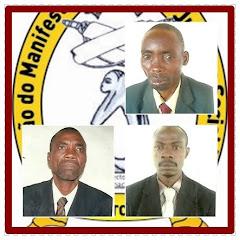 Membros do Manifesto do Protectorado da Lunda Tchokwe condenados á 6 anos de Prisão efectiva pelo T