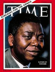 Moises Tshombe