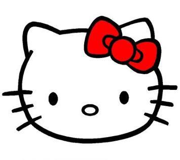 Disegni Di Hello Kitty