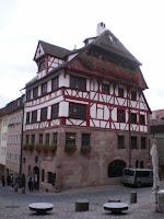 casa museo durer norimberga