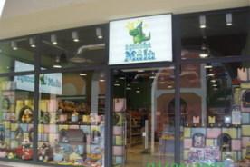 Spacci in Italia: Outlet I giochi di Malù