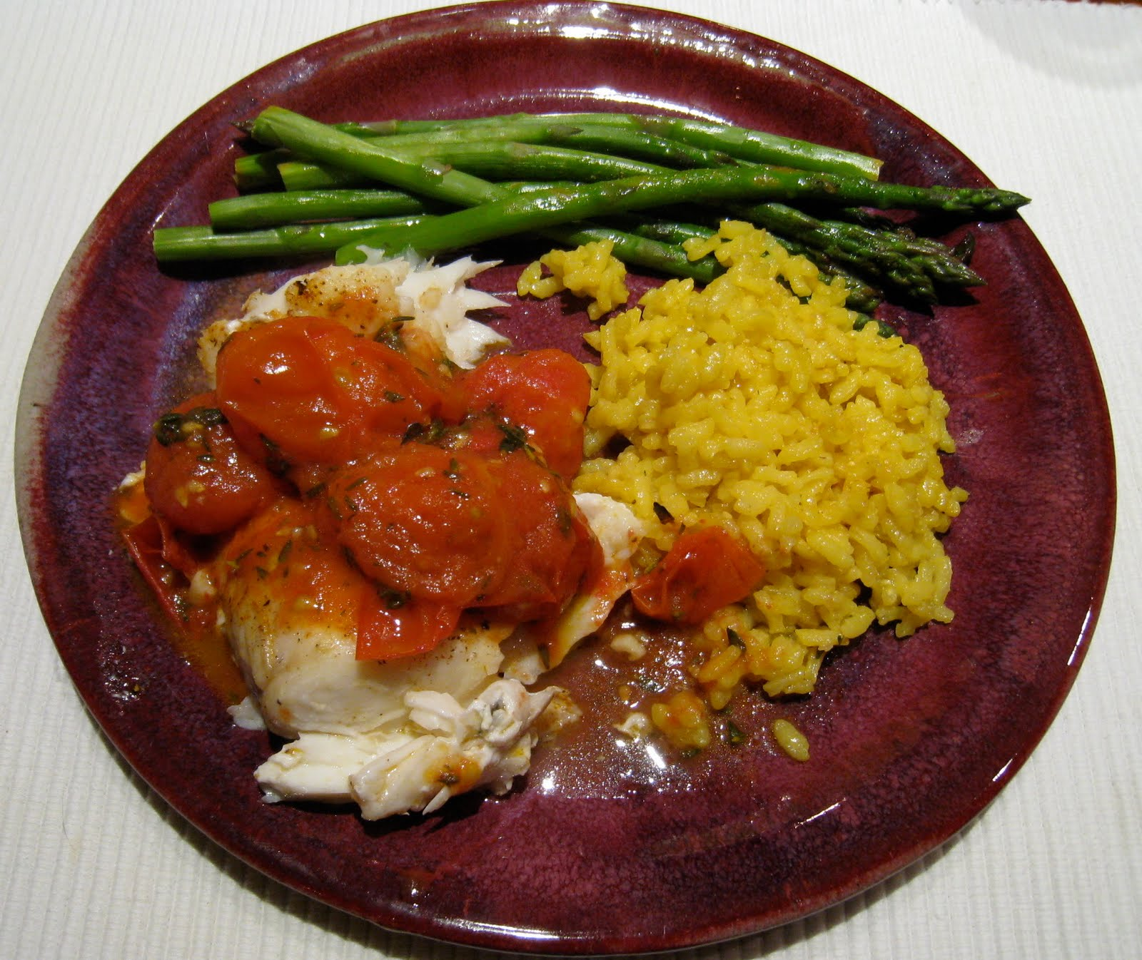roasted halibut with cherry tomatoes look at roast halibut with cherry ...