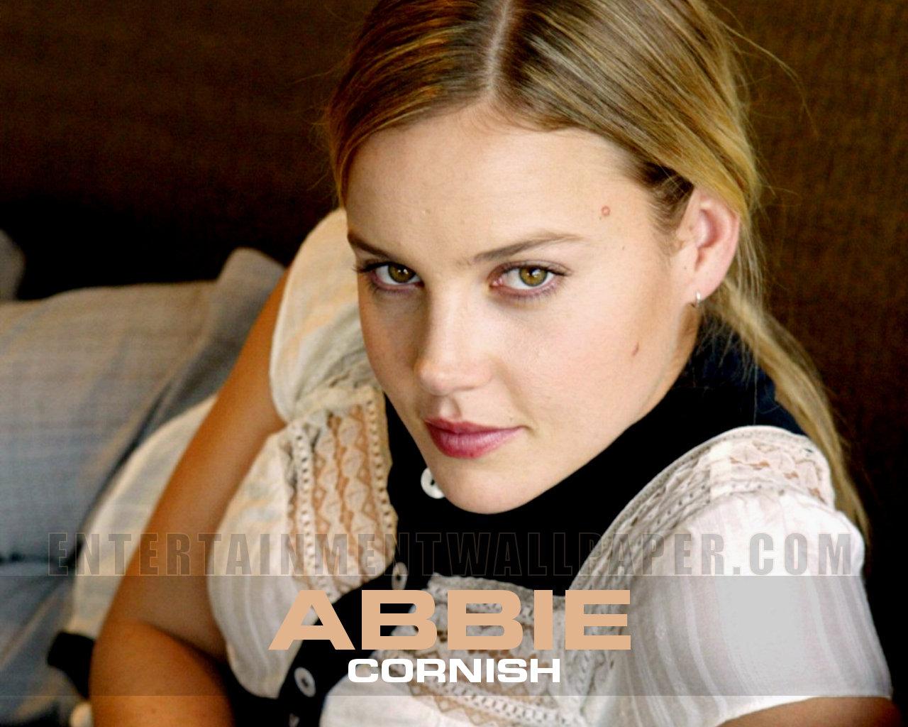 Abbie Cornish Wallpaper