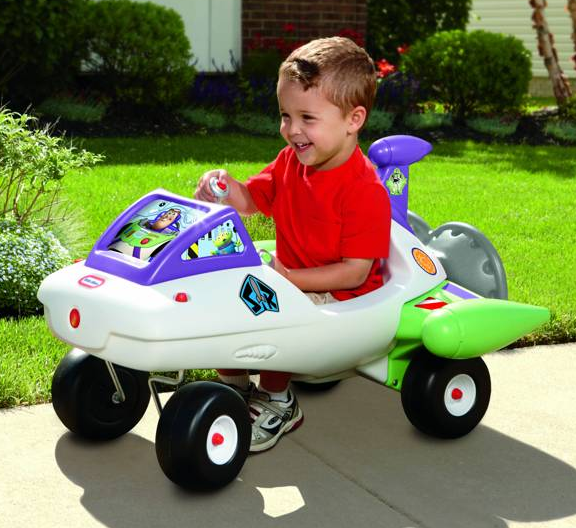 Rocket Toys For 3 Year Olds : Brooklyn bargainista little tikes buzz lightyear blaster