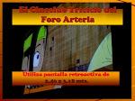 """Cineclub Infantil """"Triciclo"""" del Foro Arteria"""