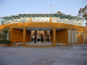 Casa de Cultura Frida Khalo
