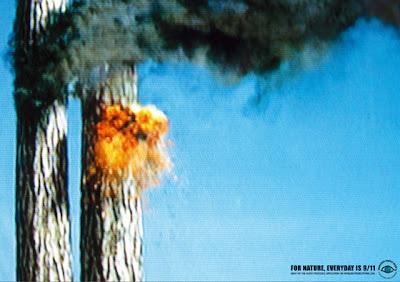 11 septiembre naturaleza