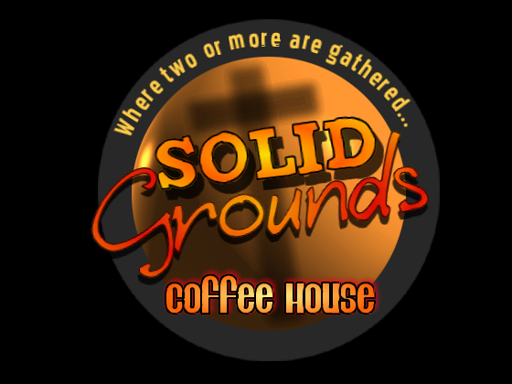 Solid Grounds Coffee House