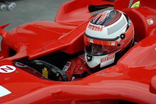 raikkonen formula 1