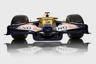 Videojuego de Formula 1