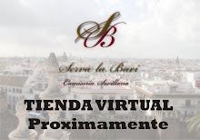 Tienda Virtual (Proximamente)