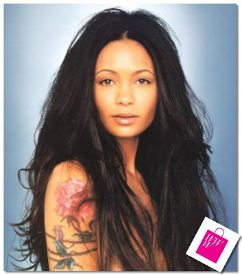 Name: Thandie Newton (love that name!) Age: 36. Zodiac: Scorpio