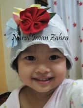 Iman n Beanie Hat