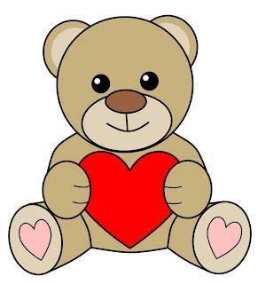 How To Draw Cartoons Teddy Bear