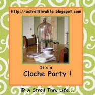 Fall Cloche Party on Sept. 11
