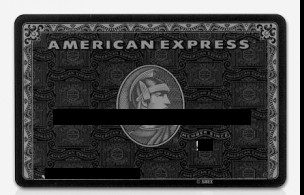 Credit card graphics comparison american express black its so damn cool the slick black look shows how rich and important you are that you mean business and your one tought mofo you and your credit card colourmoves