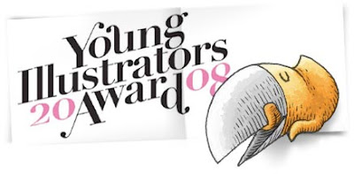 Young Illustrators Award at ilustrenos.blogspot.com