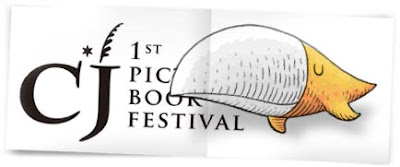 CJ picture book festival