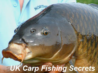 fishing UK