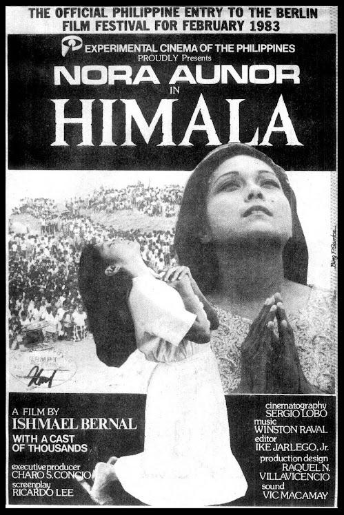HIMALA 1982