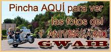 1 Aniversario GWAIB
