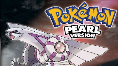 Pokemon Pearl/Diamond