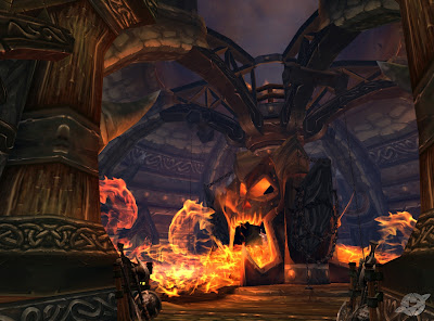 Wrath of the Lich King Screenshot