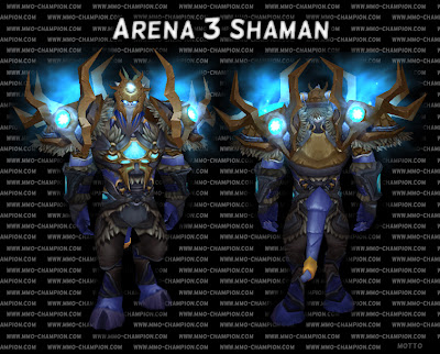 WoW Shaman