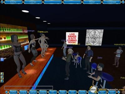 Red Light Center Screenshots