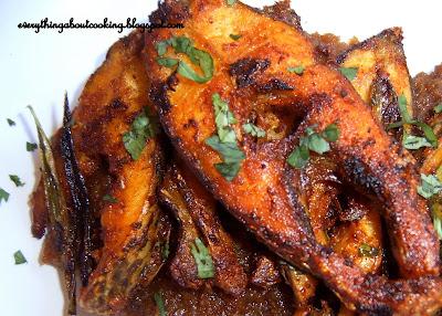 how to make fried frid