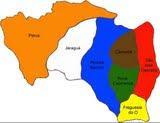 MAPA DA REGIÃO EPISCOPAL BRASILANDIA
