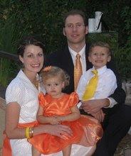 Lanae, Ryan & Kids