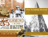 Order books on<br> Richmond History<br>by Harry Kollatz, Jr.